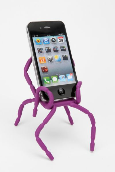 Breffo Spider Podium Phone Stand
