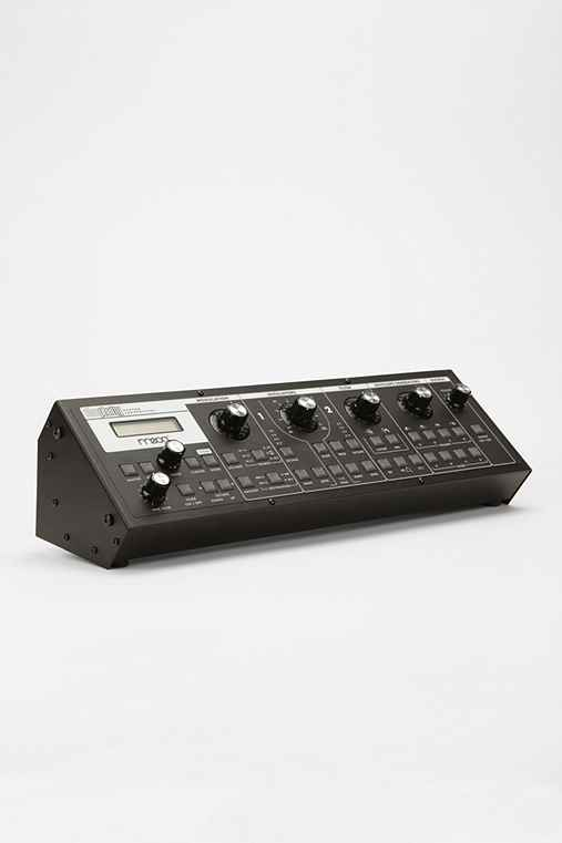 Moog Slim Phatty Analog Synthesizer