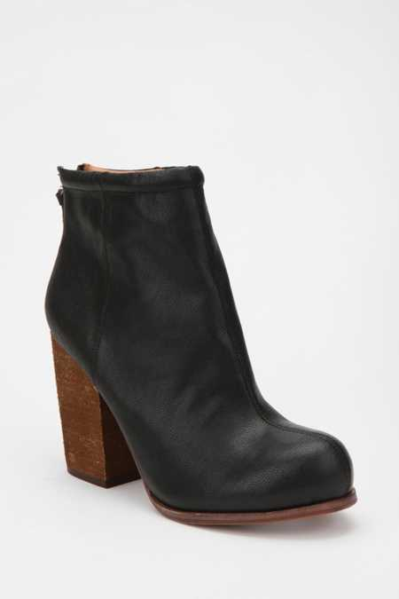 Jeffrey Campbell Rumble Ankle Boot