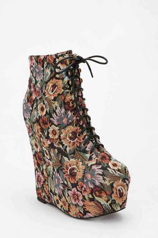 Jeffrey Campbell Damsel Wedge