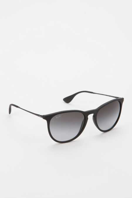 Sale alerts for  Ray-Ban Erika Sunglasses - Covvet