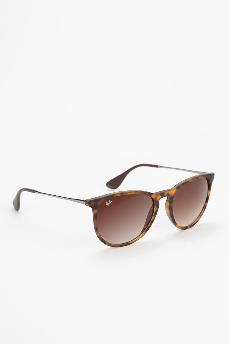 Ray Ban Erika Sunglasses Urban Outfitters