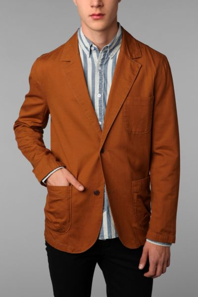life/after/denim Oak Lawn Blazer