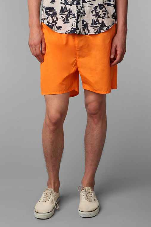Cheap Monday Tom Swim Trunk