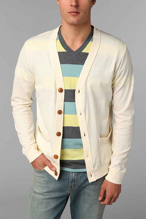 Hawkings McGill Cardigan