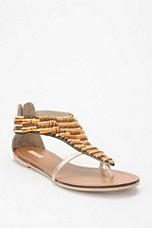 Ecote Seed Bead Sandal