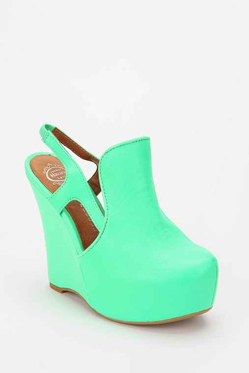 Jeffrey Campbell Darian Wedge