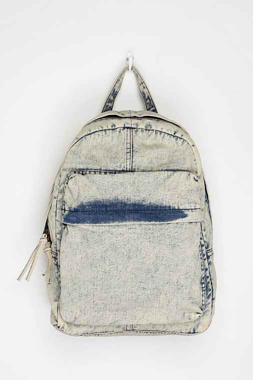 Deena & Ozzy Acid Wash Backpack