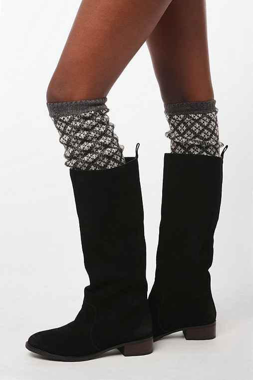 Urban Renewal Sweater Knit Legwarmer