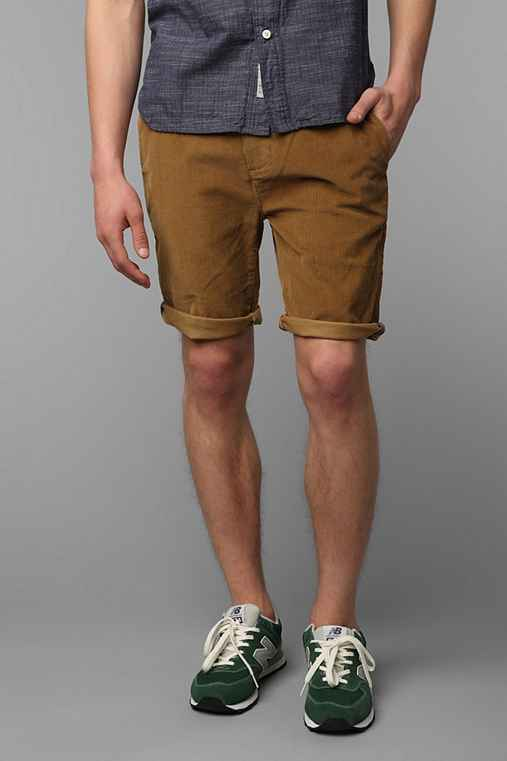 OBEY Clipper Short