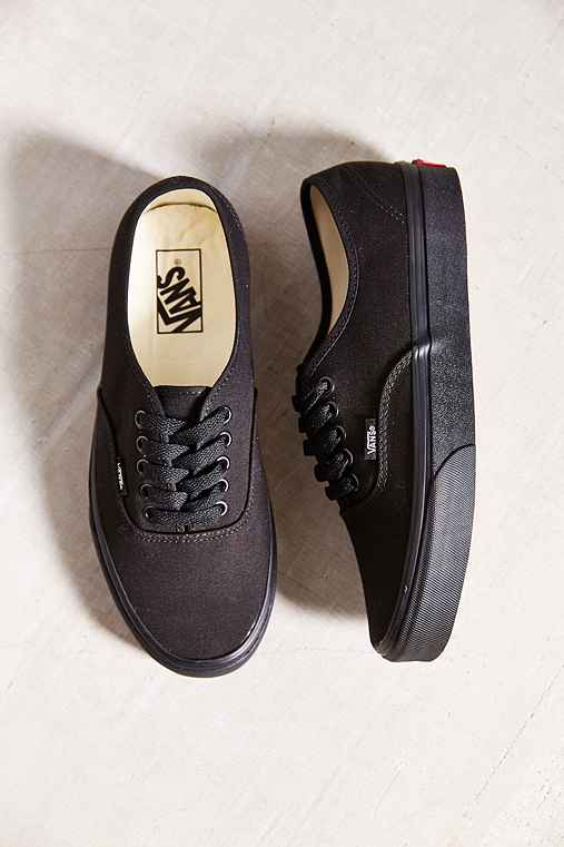 Vans Authentic Canvas Women's Sneaker