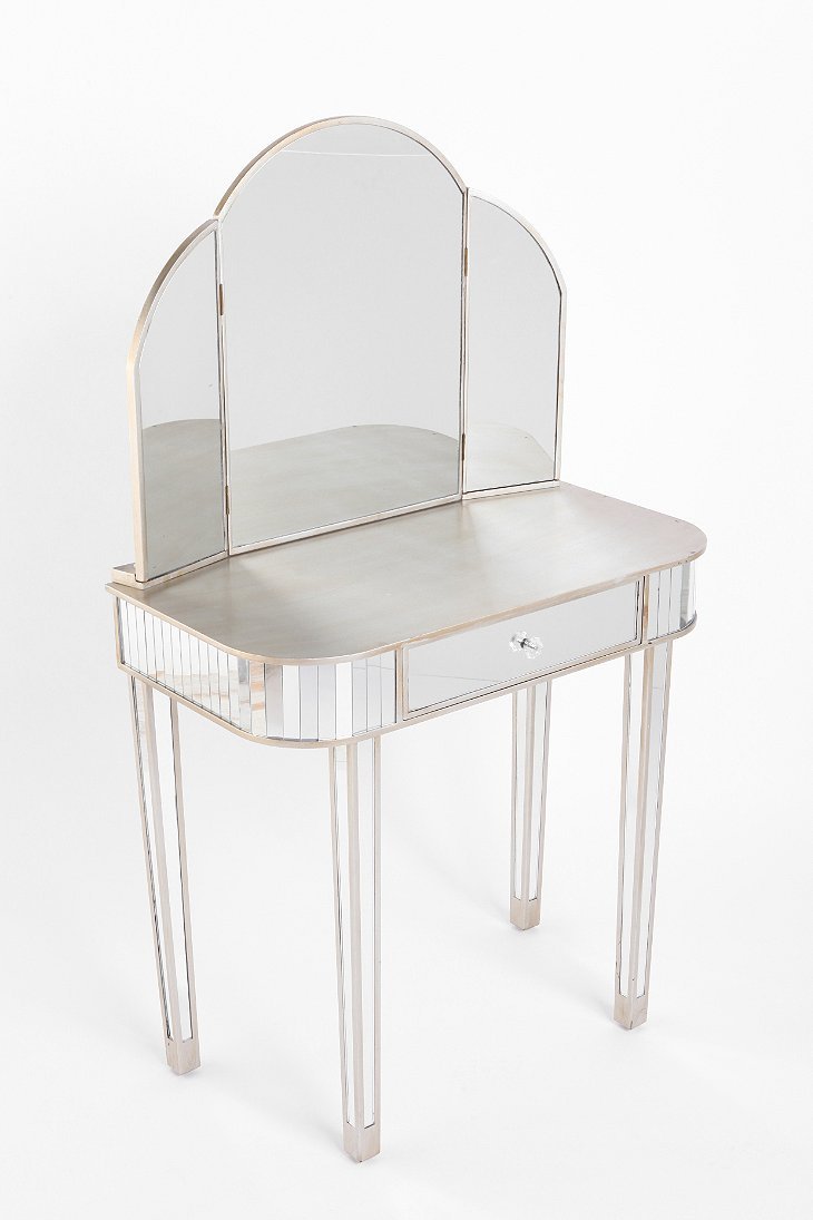 Fairest Of Them All Vanity Table Urban Outfitters