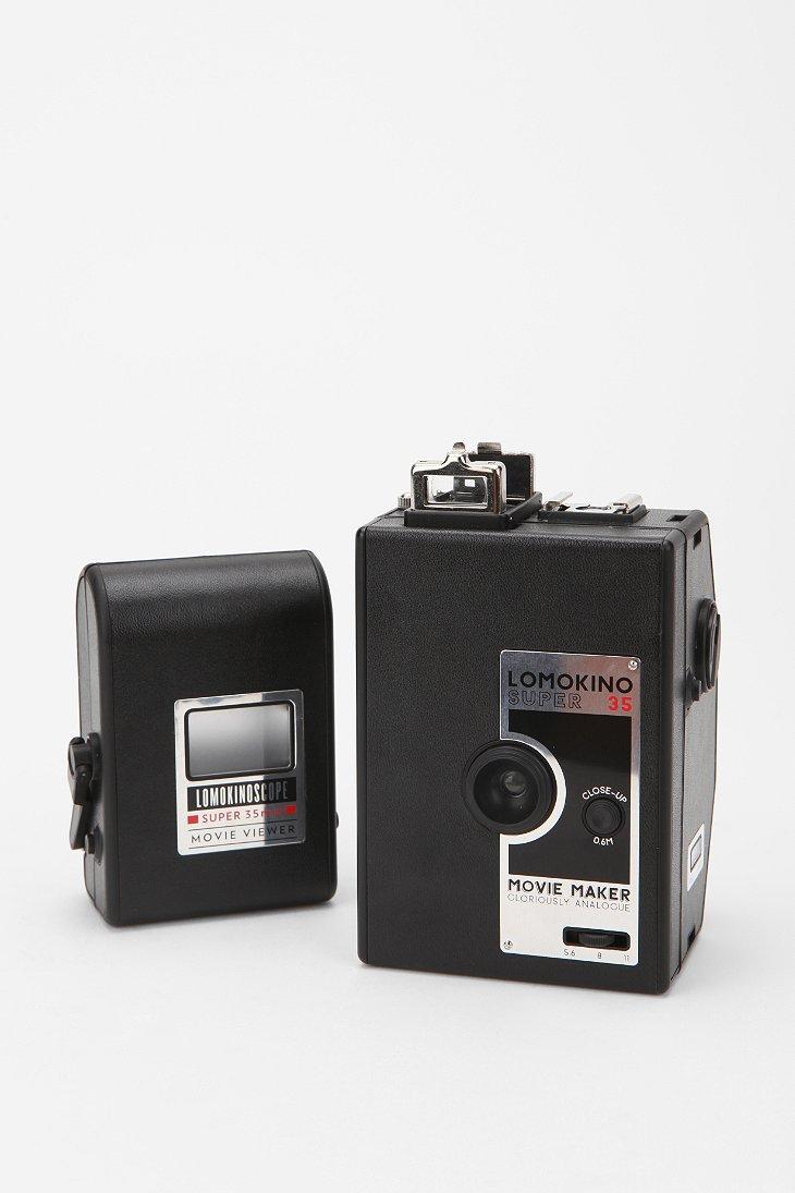 lomography lomokino 35mm movie maker 420 dating