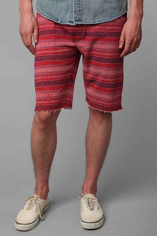 Koto Painted Rock Short
