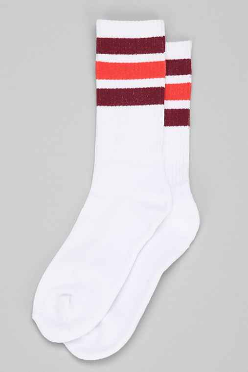 UO Striped Gym Sock