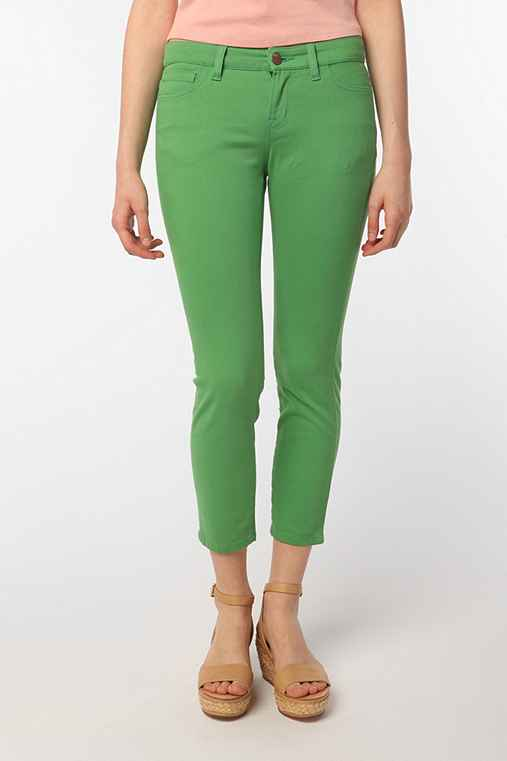 BDG Twill Grazer Mid-Rise Pant