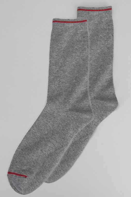 UO Solid Sock