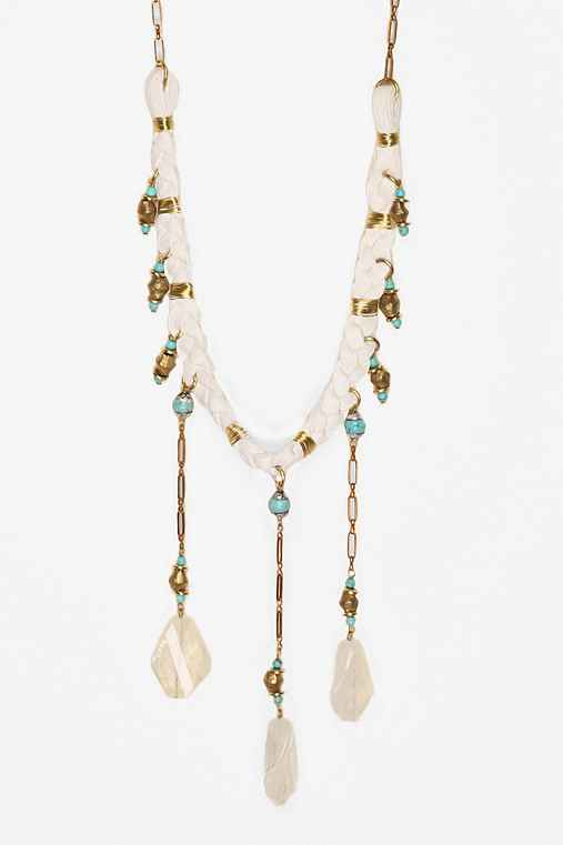 Vanessa Mooney The Romance Necklace