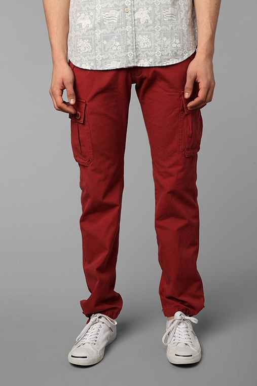 All-Son Cargo Pant