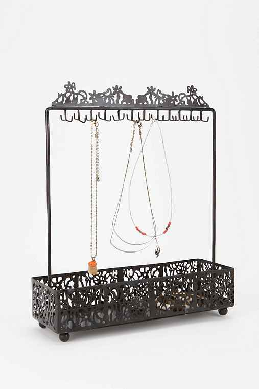 Thumbnail image for Trellis Jewelry Stand