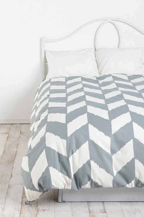 Thumbnail image for Herringbone Duvet Cover  (Multiple Sizes Available!)