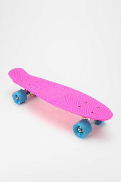 Stereo Vinyl Skateboard