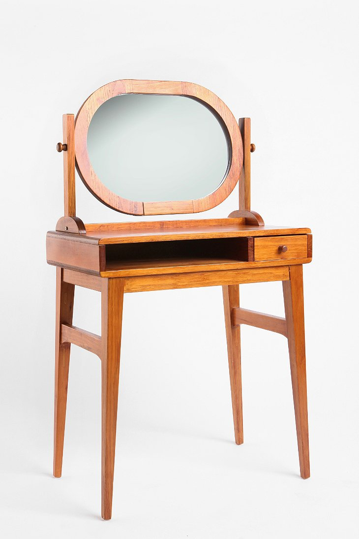 Mirror Mirror Vanity Urban Outfitters