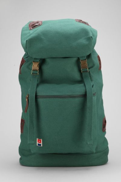 All-Son Canvas Rucksack