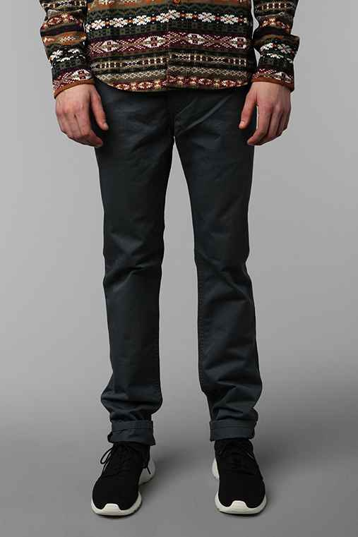 Levi's 511 5-Pocket Twill Pant