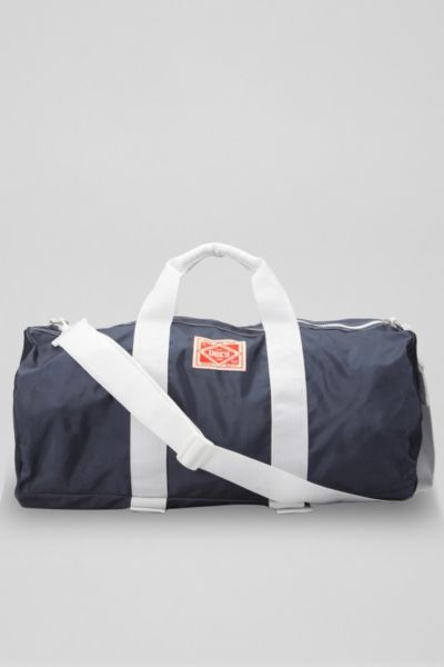 OBEY Commuter Duffle Bag