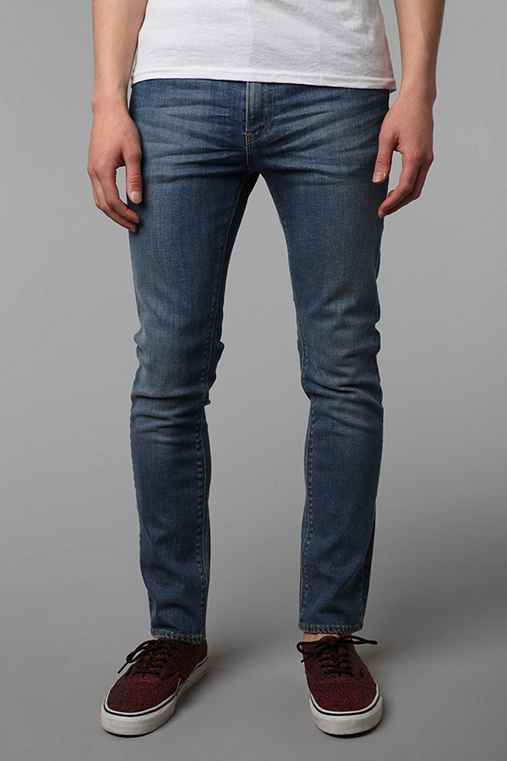 WeSC Eddy Light Wash Jean