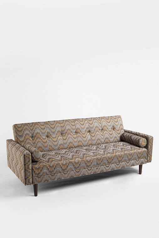 Thumbnail image for Night and Day Convertible Sofa