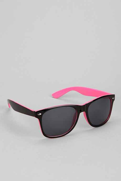 DC Pop Risky Sunglasses