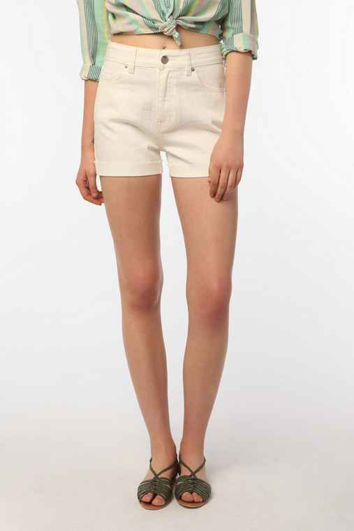 BDG High-Rise 5-Pocket Short