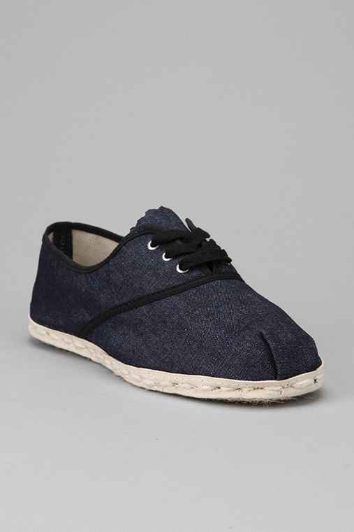 Industry Of All Nations Sport Espadrille