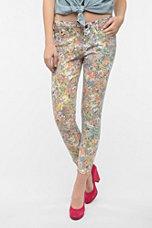 Insight Floral Landscape Jean