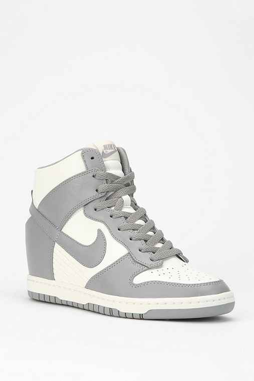 Nike Fast Love High-Top Sneaker