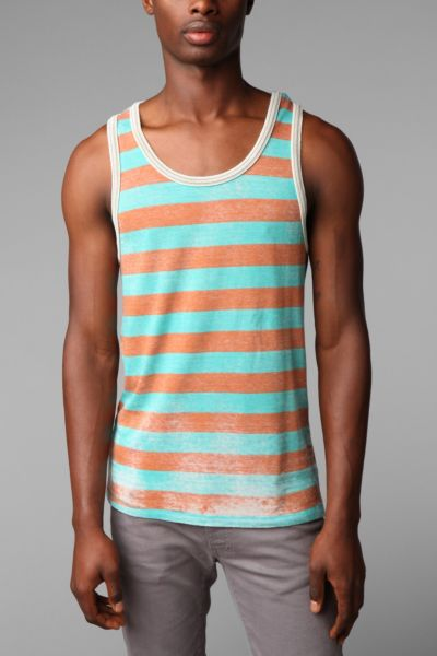 Alternative A Game Tank Top