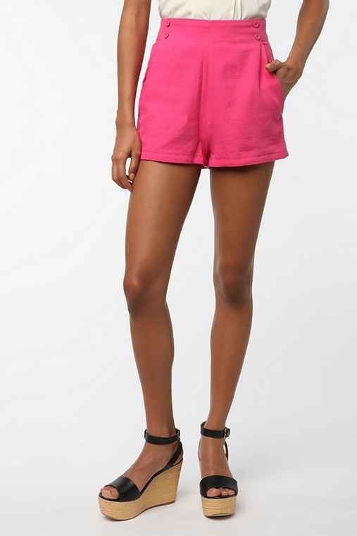 Lucca Couture Sailor Short