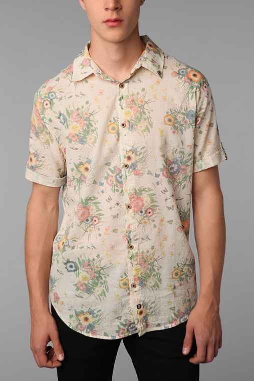 Insight Dandy Floral Shirt