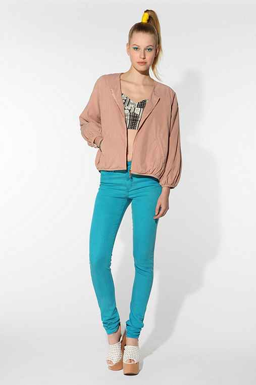CW by Carin Wester Begonia Jacket