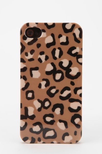 Fun Stuff Cheetah iPhone 4/4s Case