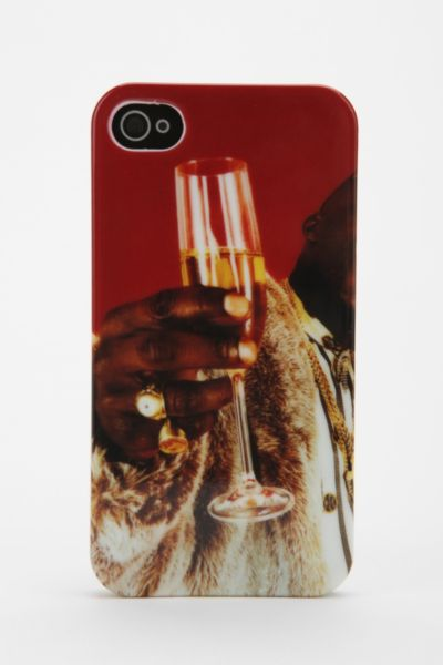 Fun Stuff Baller iPhone 4/4s Case
