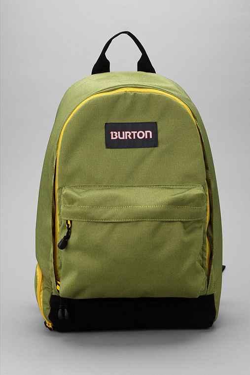 Burton Mr Beer Backpack