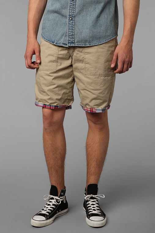 Dockers Reversible Short