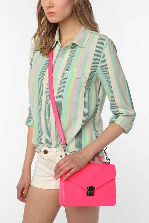 Cooperative Day/Night Crossbody Bag