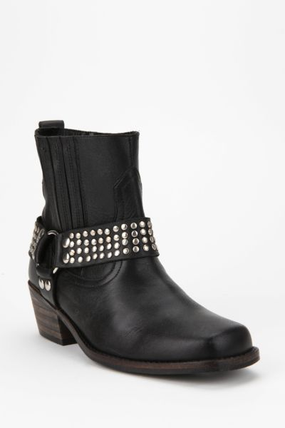 Ecote Joshua Tree Harness Moto Boot