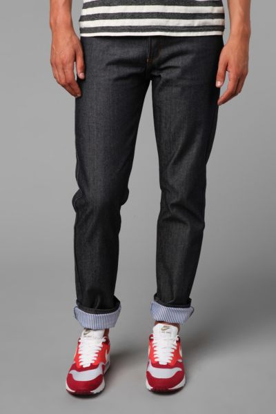 OBEY New Threat Slim Jean