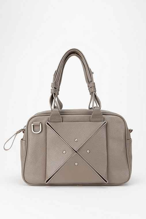 ALLIBELLE Stingray Satchel