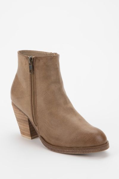 Ecote Eliana Double Zip Boot
